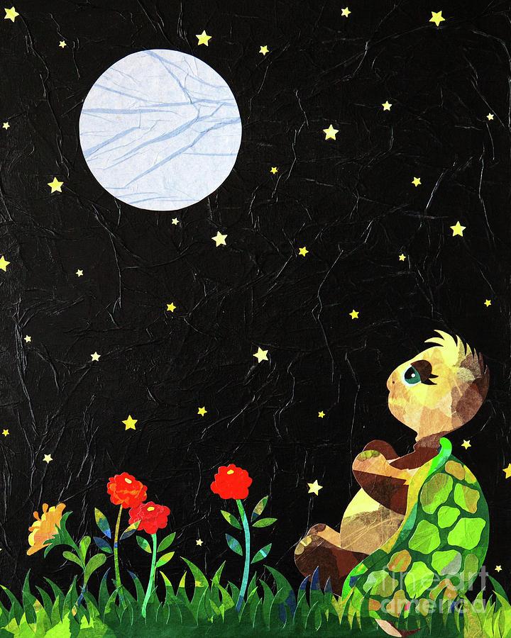 Sammy's Solitude by Diane Miller