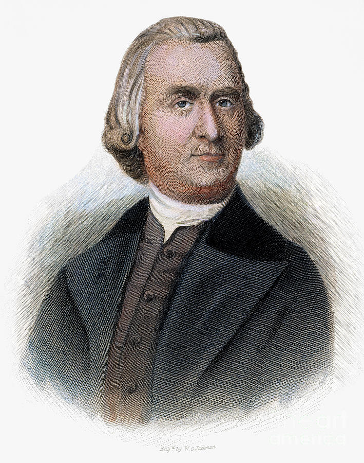 Samuel Adams: (Once) They Lose their Virtue, they will be