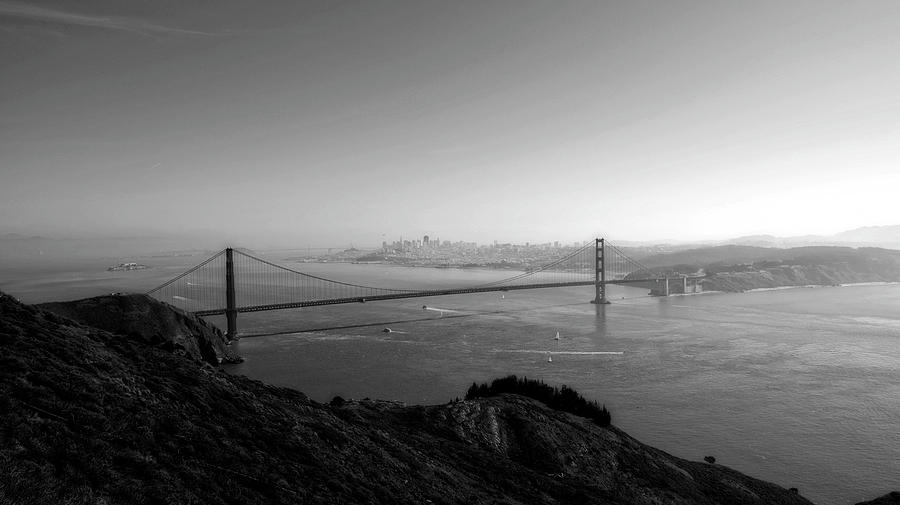 San Francisco by Eric Wiles