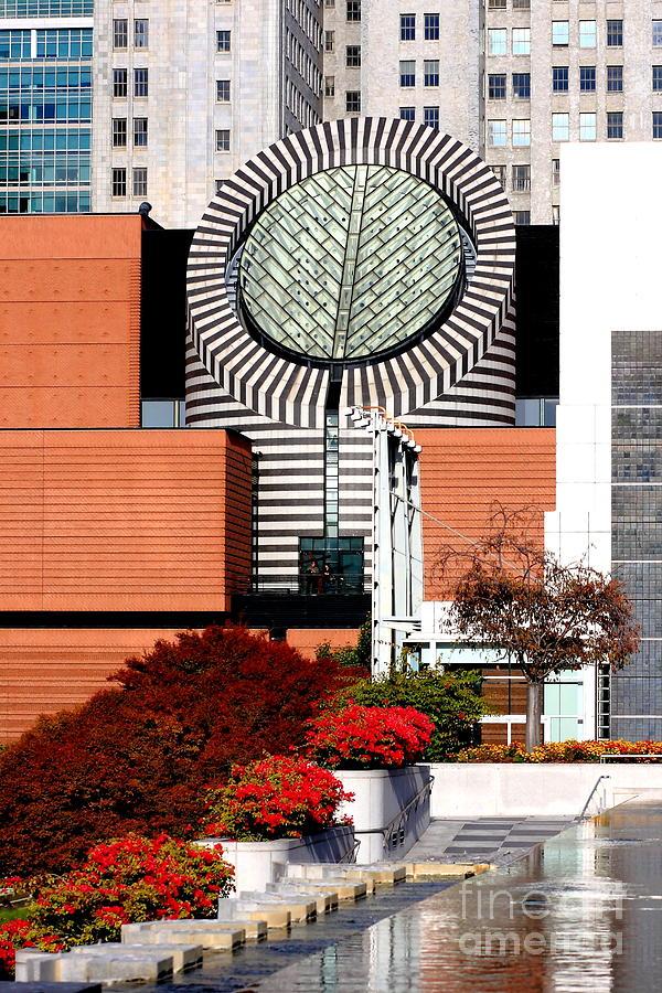 San Francisco Museum Of Modern Art Sfmoma 1