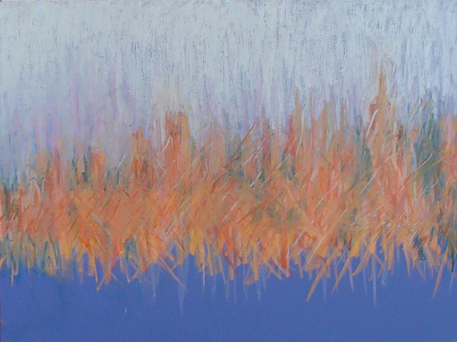 San Francisco Painting - San Francisco by Philip Fleischer