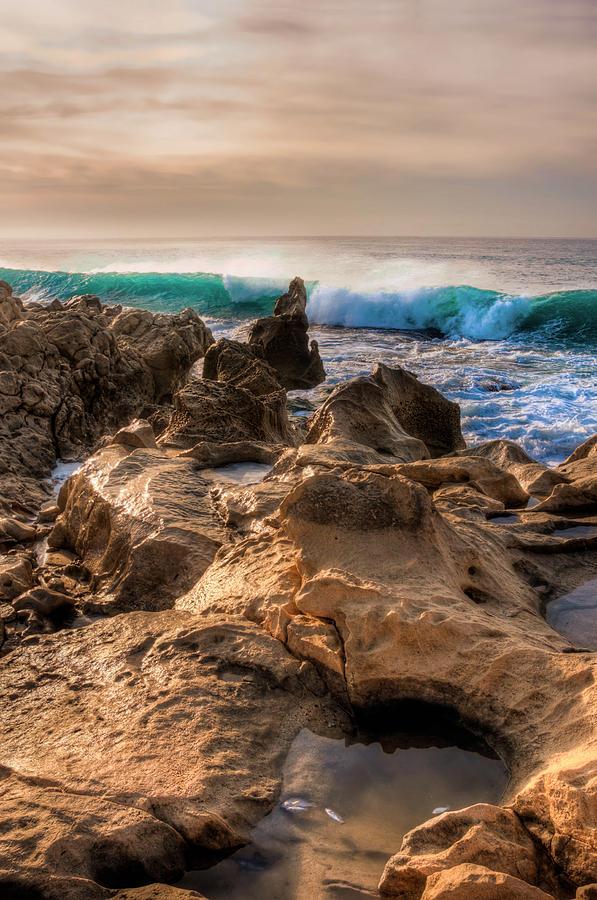San Jose Del Cabo Photograph - San Jose Del Cabo by Rich Beer