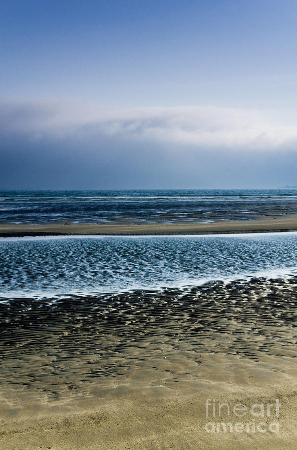 Beach Photograph - San Josef Bay 4 by Emilio Lovisa