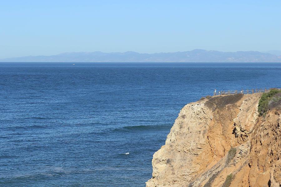 Landscape Photograph - San Pedro by Erick Kim
