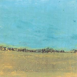 Beach Mixed Media - Sand Dune by Billie J  Sullivan