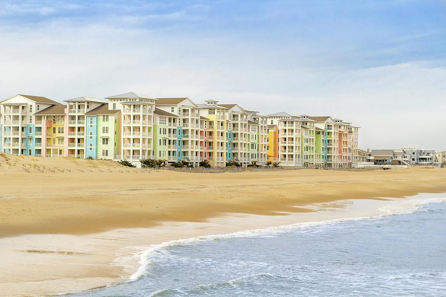 Sandbridge Virginia by Brian Knight