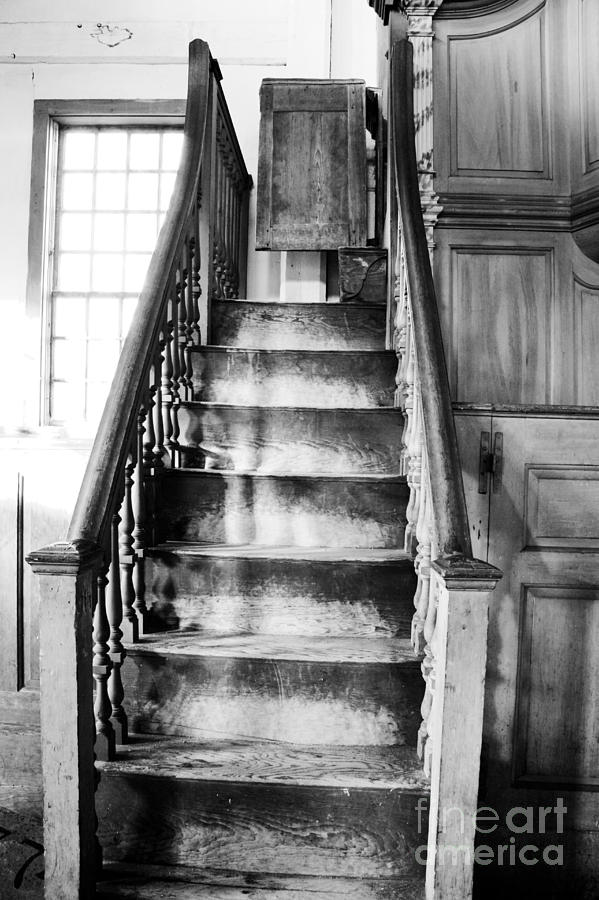 New Hampshire Photograph - Sandown Meetinghouse -sandown Nh Usa by Erin Paul Donovan