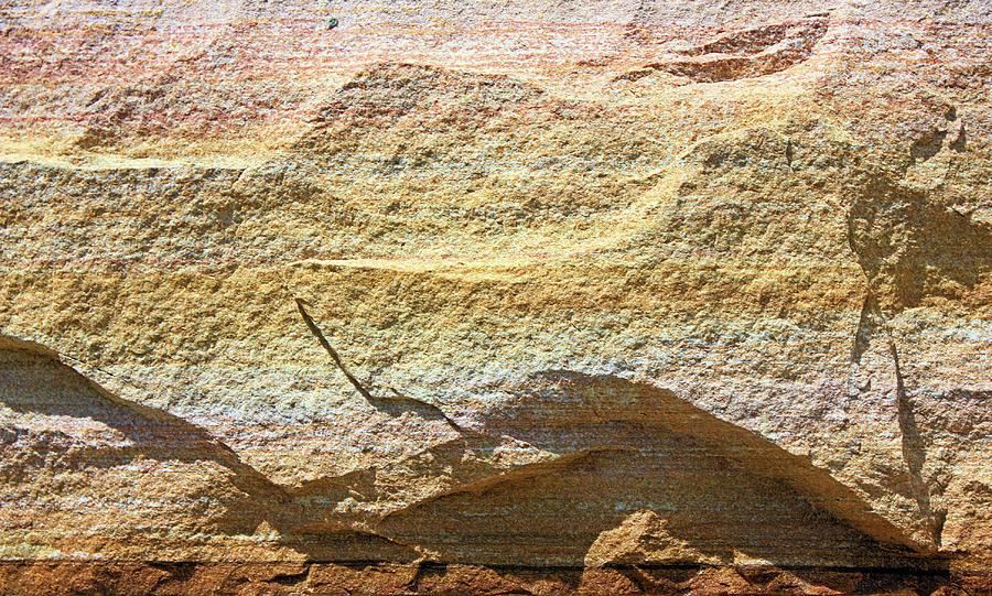 Sandstone by Kristin Elmquist