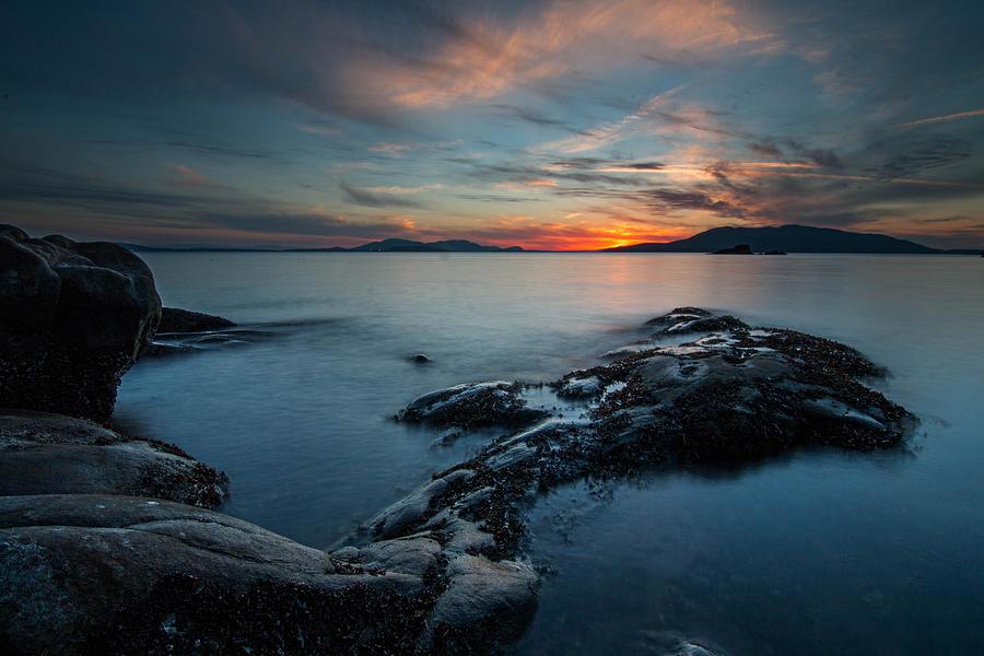 Sandstone Photograph - Sandstone Neck by Ryan McGinnis