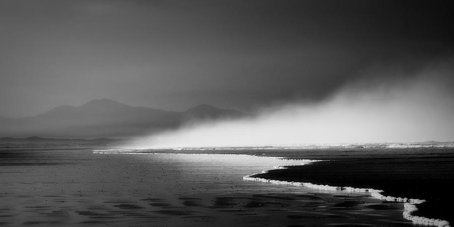 Sandy Point 2 by Mihai Florea