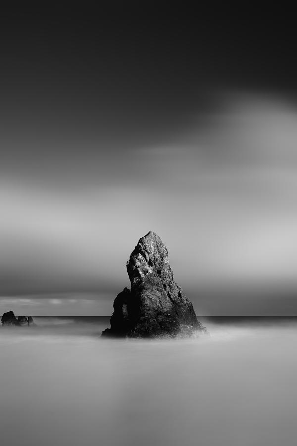 Beach Photograph - Sango Bay Durness by Grant Glendinning