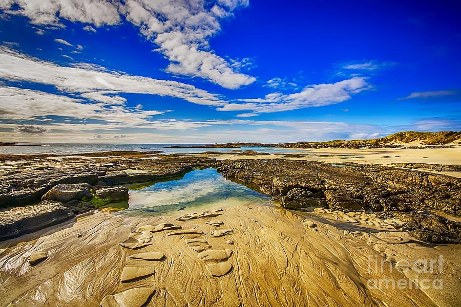 Sanna Bay 3 Ardnamurchan Peninsula Photograph