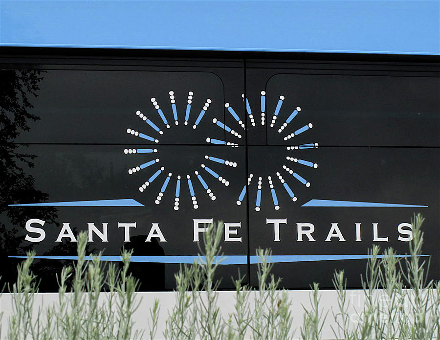 Santa Fe Trails by Mary Kobet