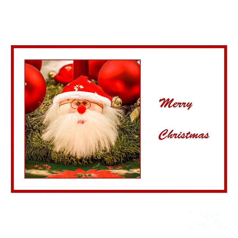 Christmas 1 Photograph