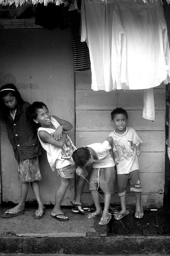 Photographer Photograph - Sari Sari 6 by Jez C Self