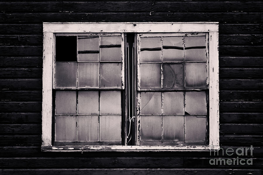 Sash Window Photograph