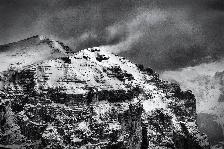 Sass Pordoi - Dolomiti by Raffaella Lunelli