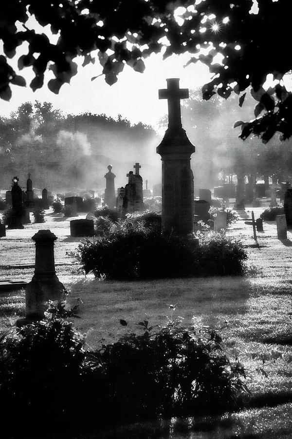 SCCC Print_Graveyard_Fog by Michael Greiner