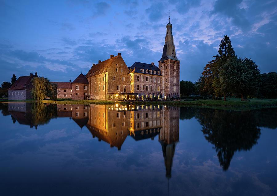 Schloss Raesfeld by Mario Visser