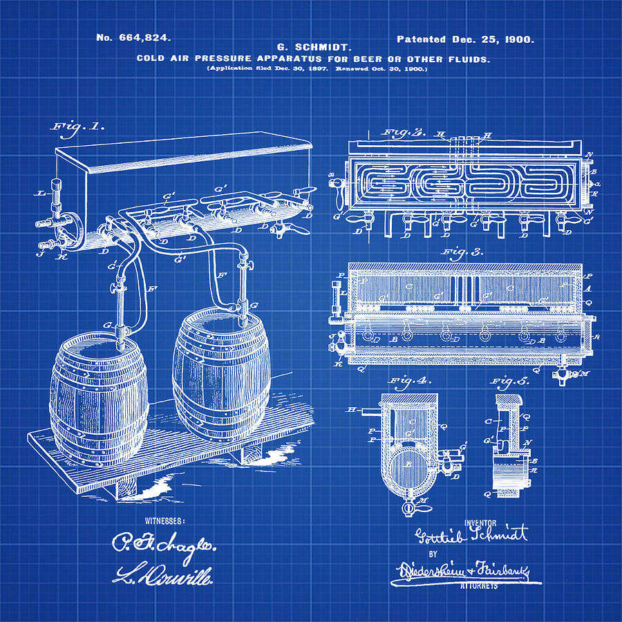 Schmidts of philadelphia cold beer tap blueprint photograph by bill schmidts photograph schmidts of philadelphia cold beer tap blueprint by bill cannon malvernweather Choice Image