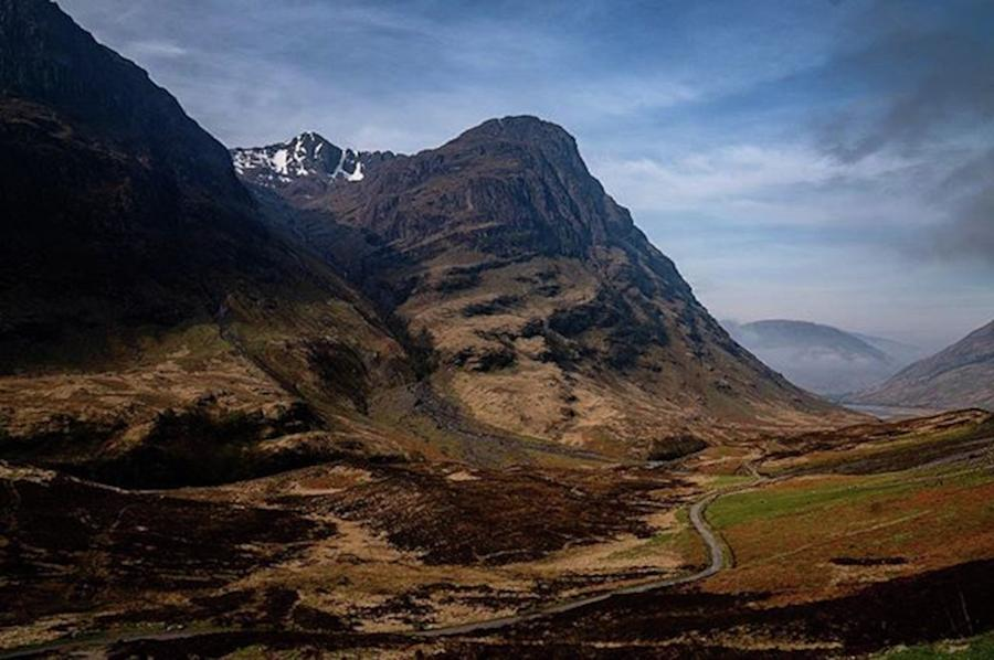 Scotland Photograph - #scotland by Eric Adams