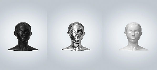 Scultura Sculpture by Giuseppe Mastromatteo