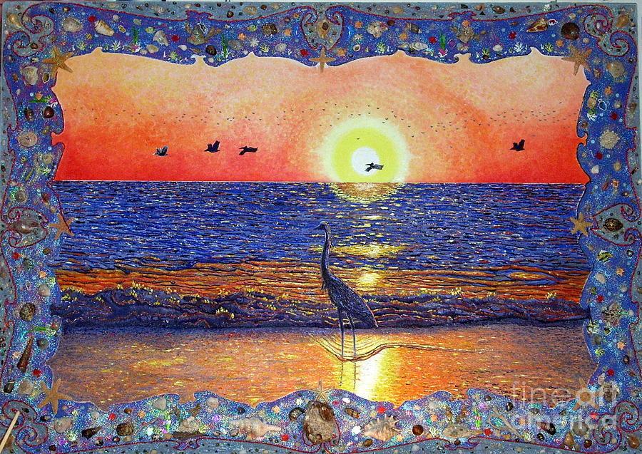 SEA LIFE TREASURES by SANTIAGO CHAVEZ