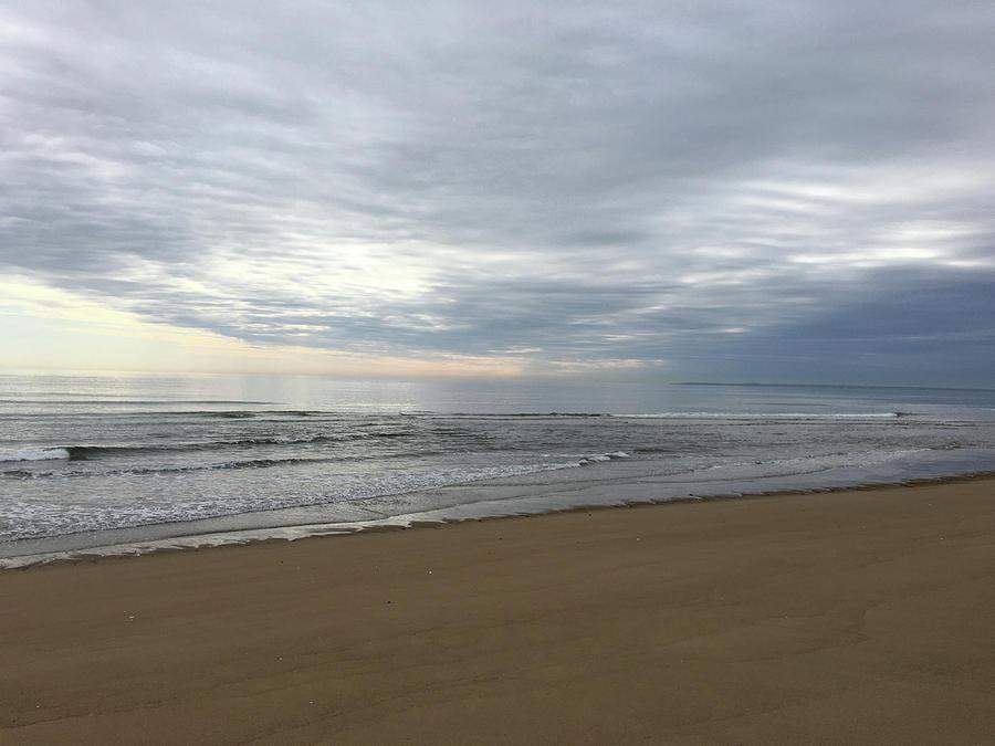 Sea Meets Sky by Cheryl Goodberg