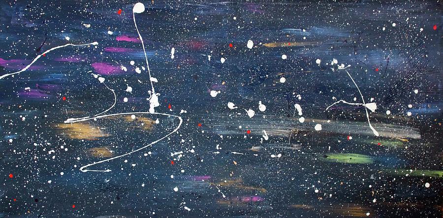 Sea of Love by Michael Lucarelli