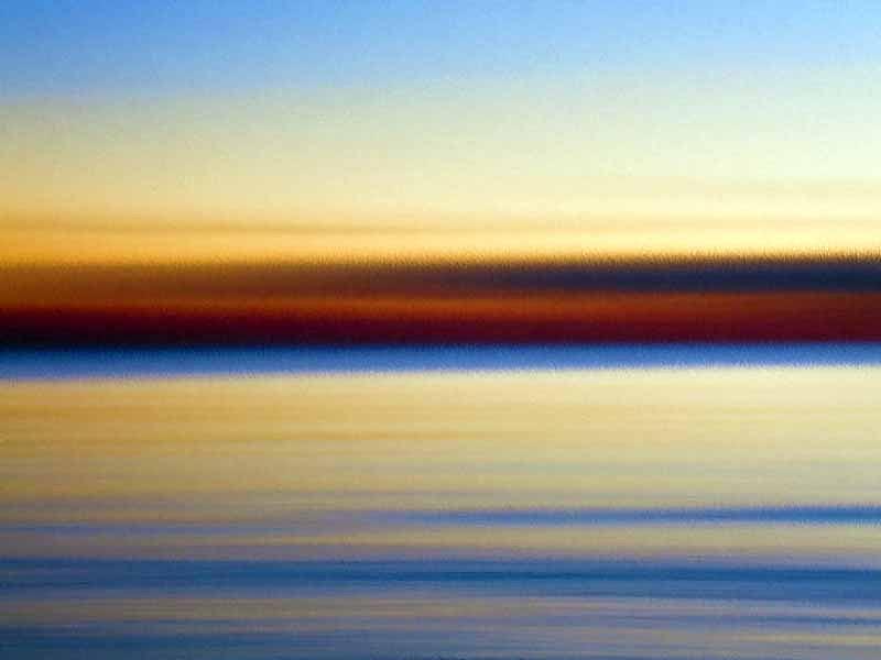 Sea Photograph - Sea Running by Marco Scataglini