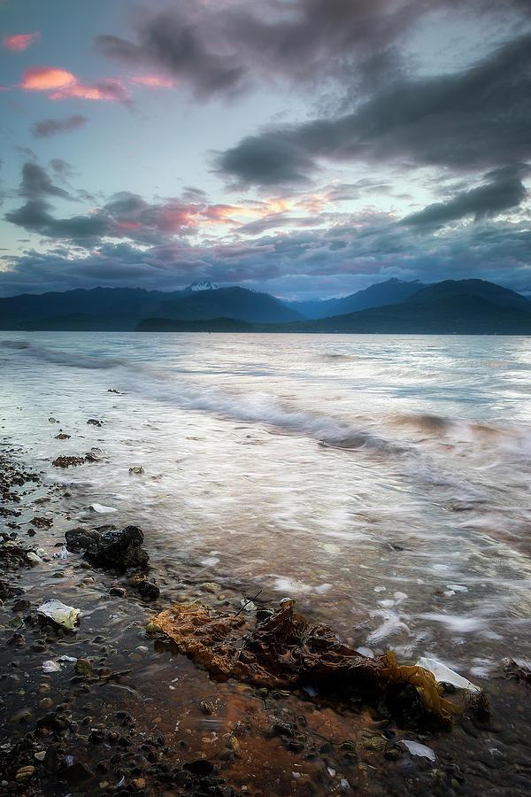 Seahurst Views Photograph