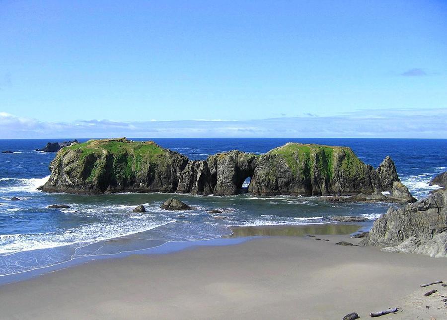 Oregon Seascape Supreme by Will Borden