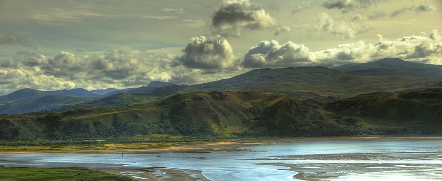 Beach Photograph - Seascape by Svetlana Sewell