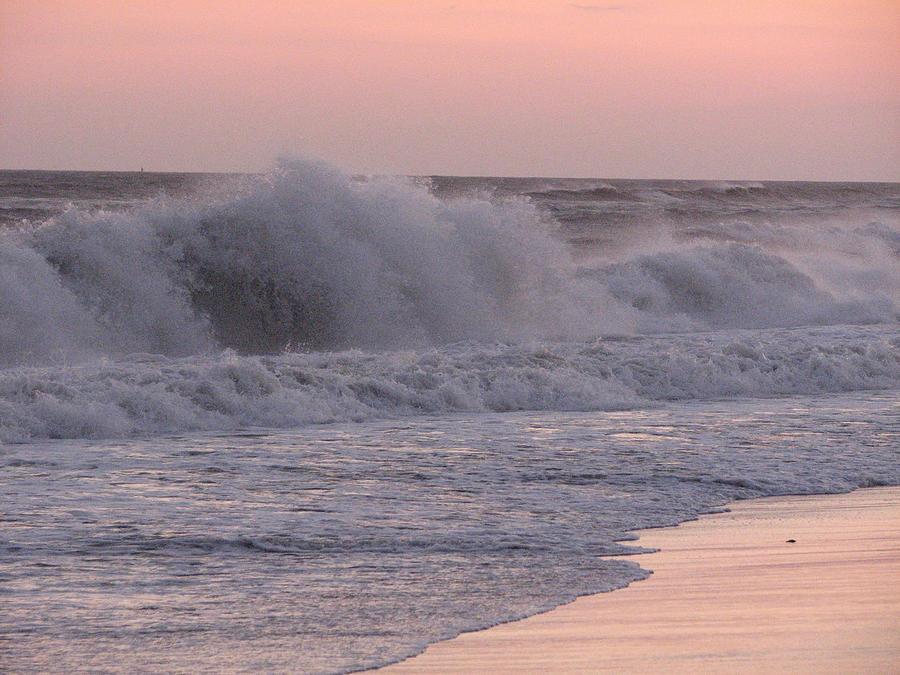 Seaspray by SJ Lindahl