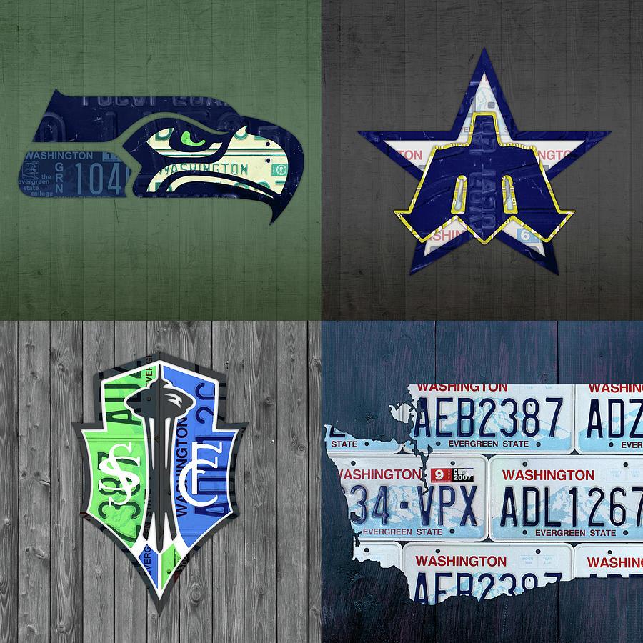 Seattle Seahawks Womens Shirts