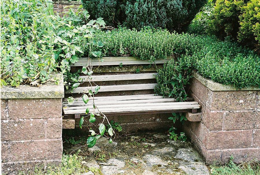 Superb Secret Garden Bench Andrewgaddart Wooden Chair Designs For Living Room Andrewgaddartcom