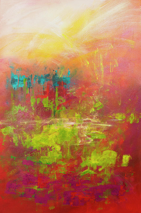 Secret Garden by Linda Bailey