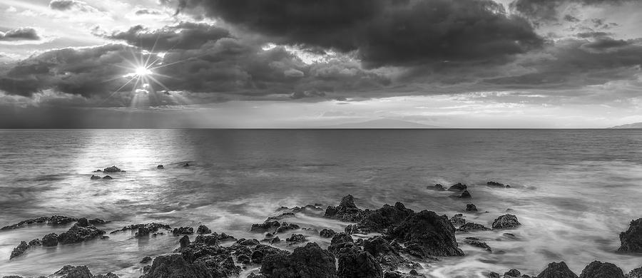 Horizontal Photograph - Secret Sun by Jon Glaser