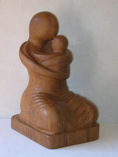 Security Sculpture by Norbert Bauwens