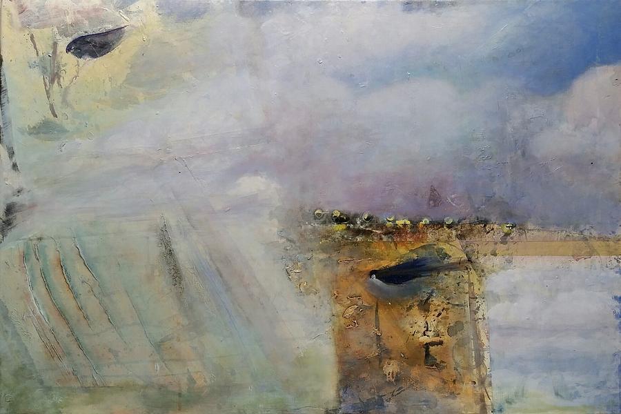 See Birds  by Peter Senesac
