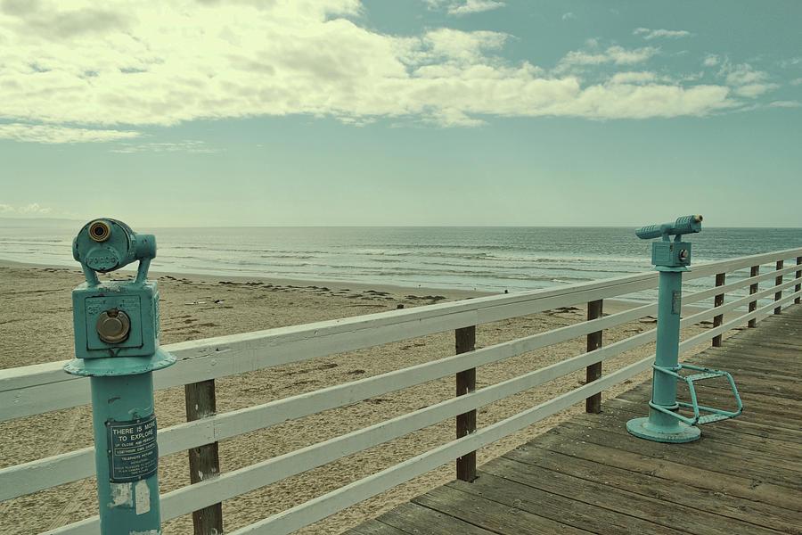 California Photograph - See Coast by JAMART Photography