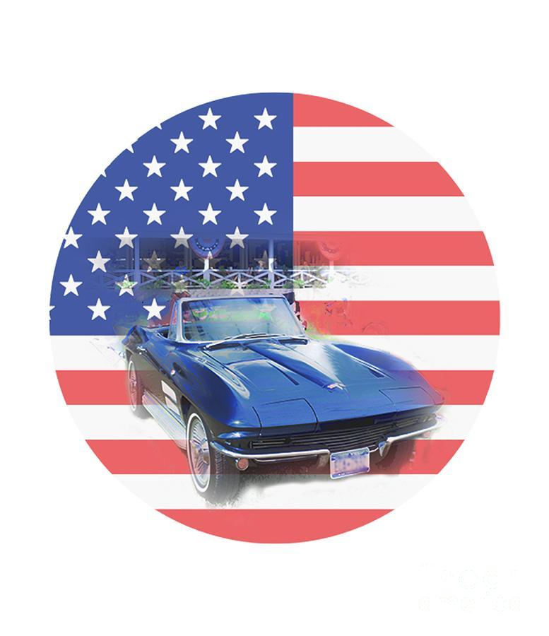 See The Usa Photograph by Judy Hall-Folde