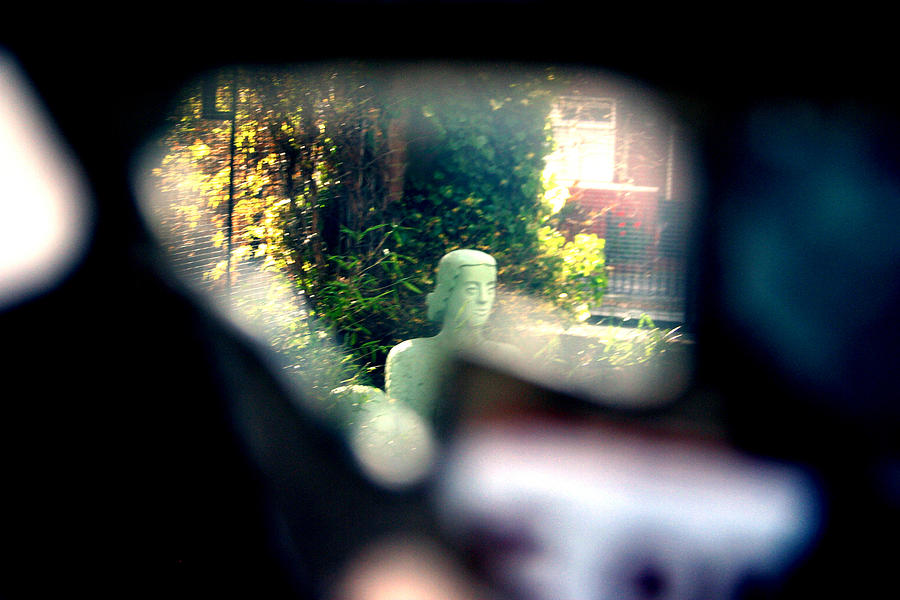 Photographer Photograph - See You by Jez C Self