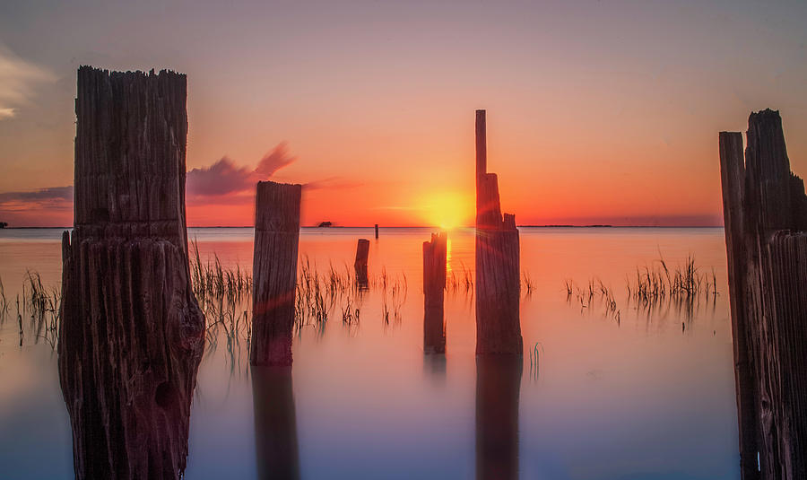 Landscape Photograph - See You Tomorrow  by Todd Rogers