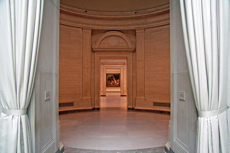 Three Doors To Art Photograph