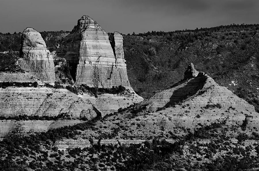 Seeking Sedona Photograph