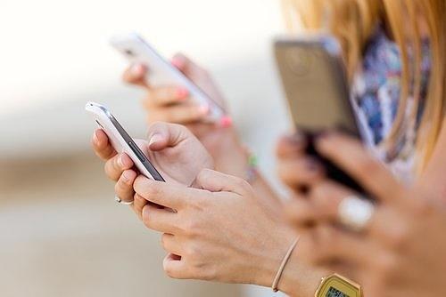Send SMS using PHP SMS API Digital Art by Natasha Williams