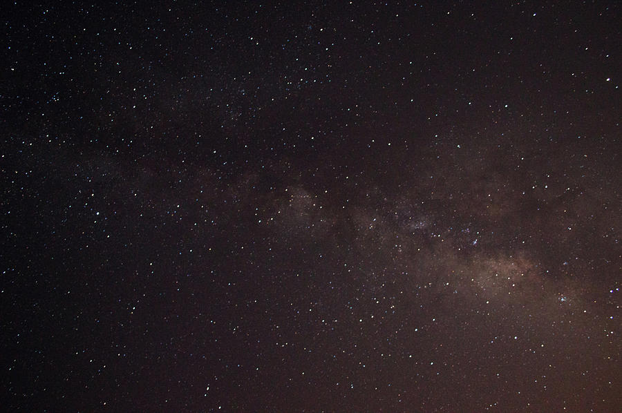 September Galaxy I Photograph