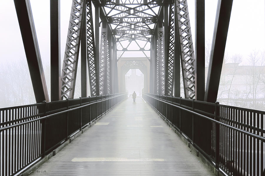 Septembers Bridge by Bob Orsillo