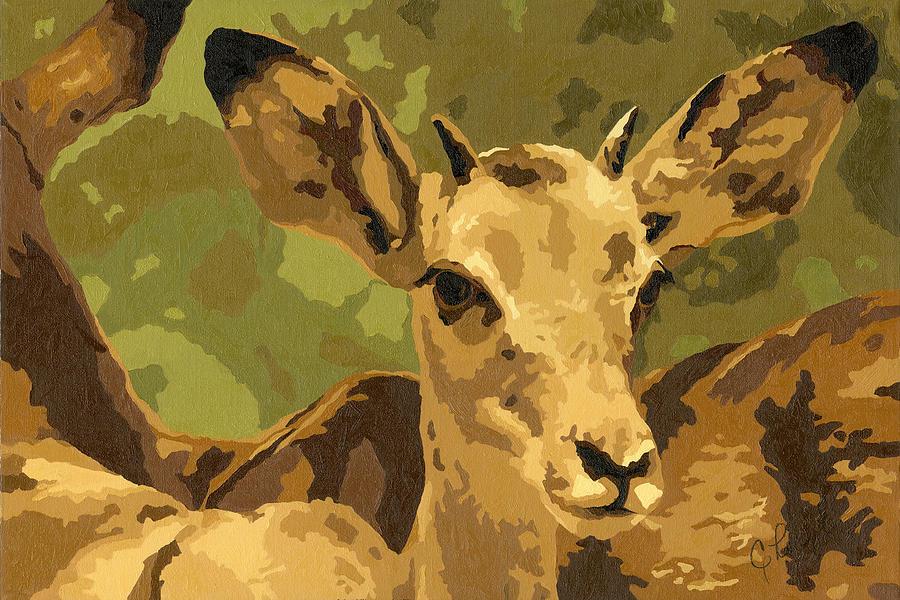 Serengeti Baby by Cheryl Bowman
